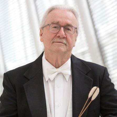 Ronald Snider_Assistant Principal Percussion_Dallas Symphony