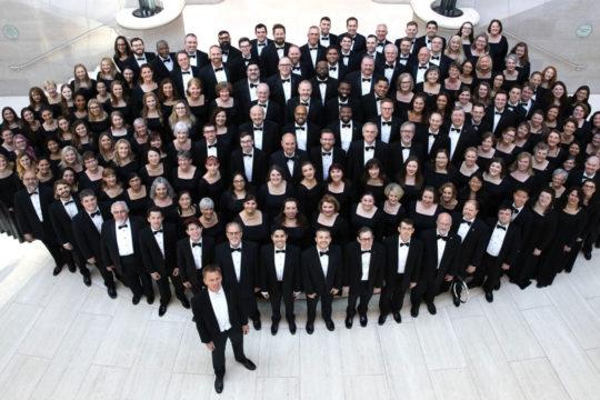 DSO Chorus
